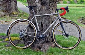 2015 Lynskey Urbanskey (First Ride) (BQ 52)
